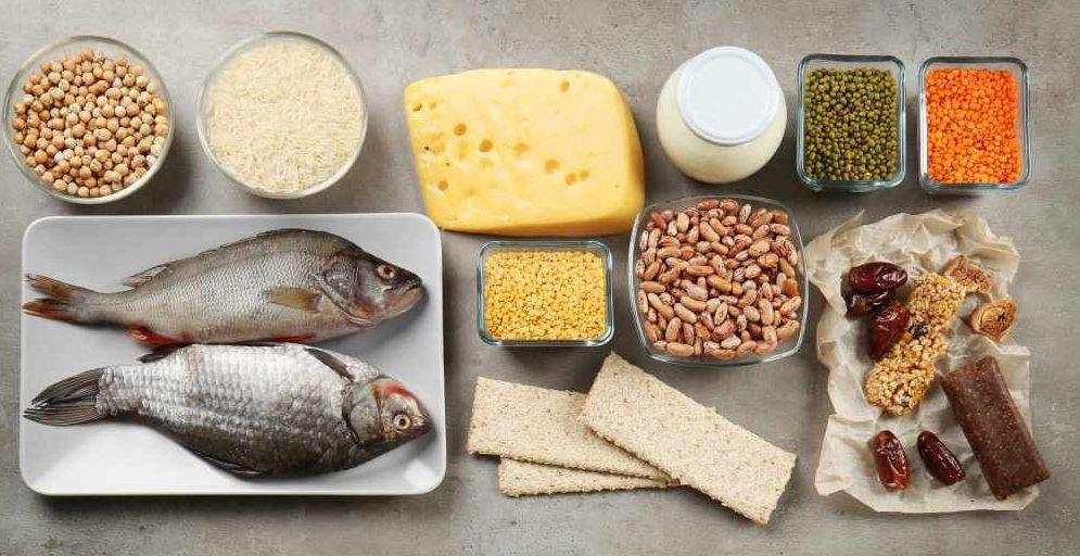 Fonti proteiche