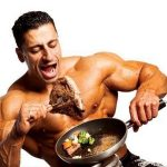 aumentare la massa muscolare