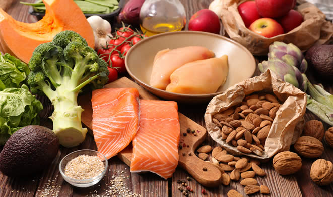 alimenti contro la cellulite