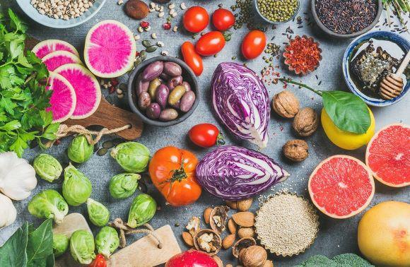 alimenti per dieta purificante