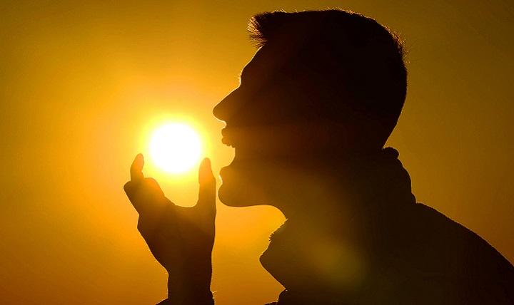 l'importanza della vitamina D . sole e integratori