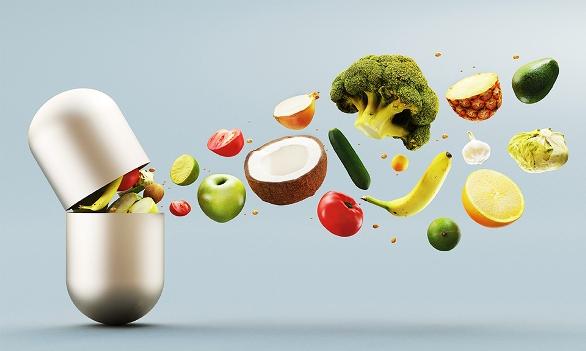 Vitamine e minerali per il sistema immunitario